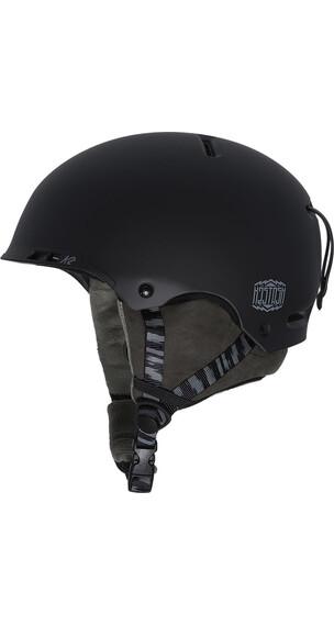 K2 Stash Black